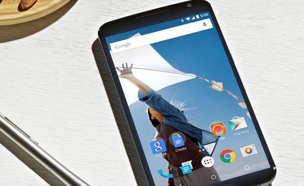 נקסוס 6 (צילום: google.com)