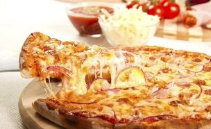 פיצה (צילום: אימג'בנק / Thinkstock)