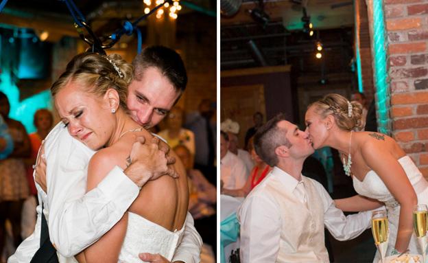 חתונה, נכה, חתונת נכה (צילום: חדשות 2)