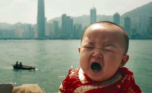 קולות של תינוקות (וידאו WMV: You Tube, YouTube)