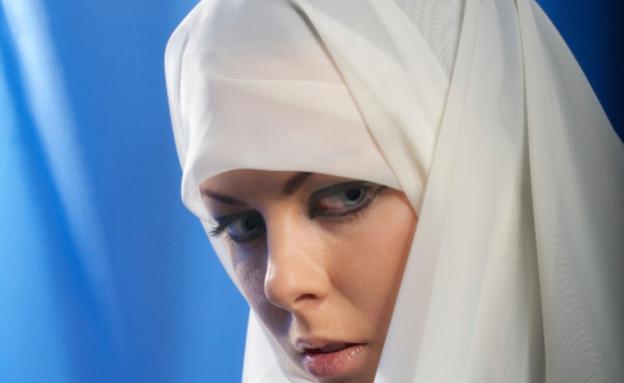 אישה מוסלמית (צילום: אימג'בנק / Thinkstock)