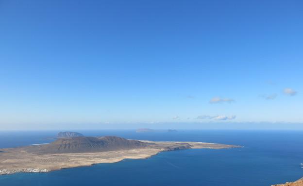 לנזרוטה, האיים הקנריים (צילום: לירון מילשטיין)
