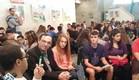 נפגשים ומתחברים - משרד החינוך (צילום: משרד החינוך)