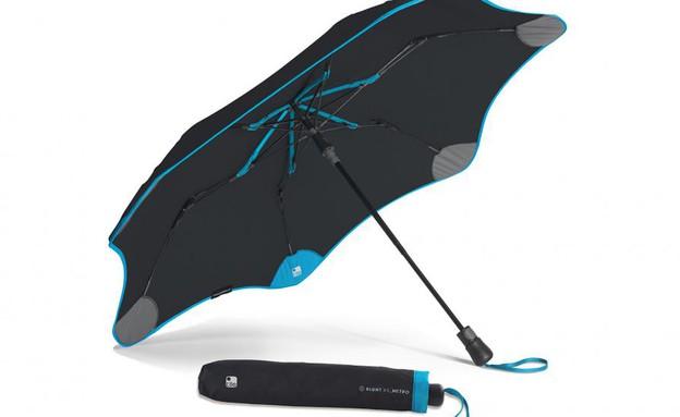 מטריות - המטריה שלא תלך לכם לאיבוד  (צילום: Blunt Umbrellas)