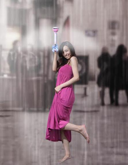 מטריות - איפה כאן המטריה  (צילום: yankodesign.com)