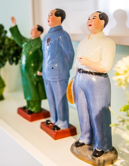 רוני אלגביש פסלים