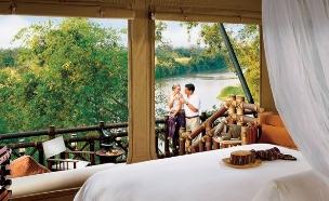 """אתר נופש """"ארבע העונות"""" בצפון תאילנד (צילום: http://www.fourseasons.com/goldentriangle, האתר הרשמי)"""