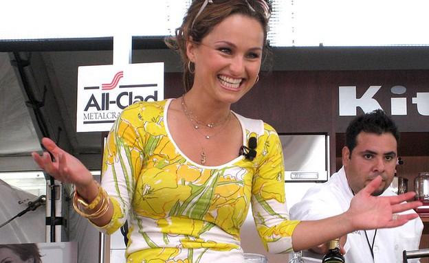 ג'יאדה דה לורנטיס  (צילום: Evan Eggers, Wikipedia)