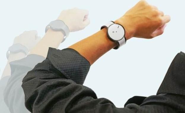 FES Watch, שעון הדיו האלקטרוני של סוני