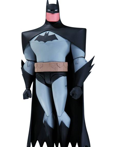 עיצוב גיקי, פסלון באטמן, 125 שקל, להשיג קומיקס ויר (צילום: קומיקס וירקות)