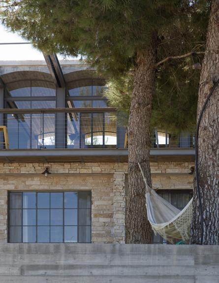 בית בנטף (צילום: הגר דופלט)