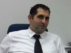 """עו""""ד שאדי סרוג'י (צילום: חדשות 2)"""