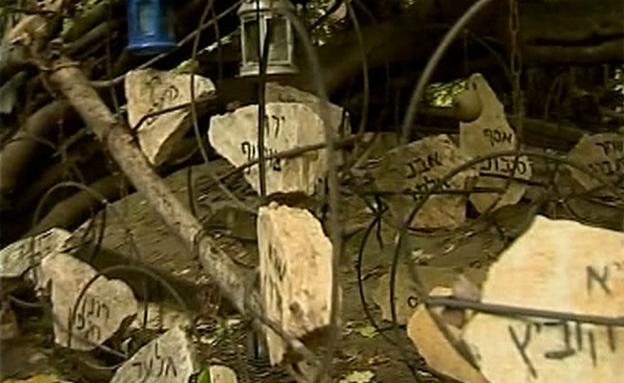 אסון המסוקים (צילום: חדשות 2)