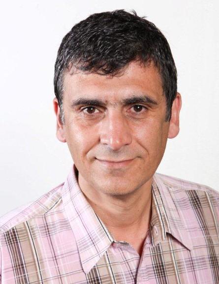 David Ben Simon