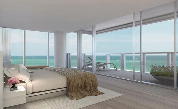 הכי בעולם 1.12, מלון נוף  (צילום: edition-hotels.marriott.com)