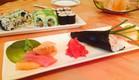 שף עד הבית סושי (צילום: מתוך instagram)