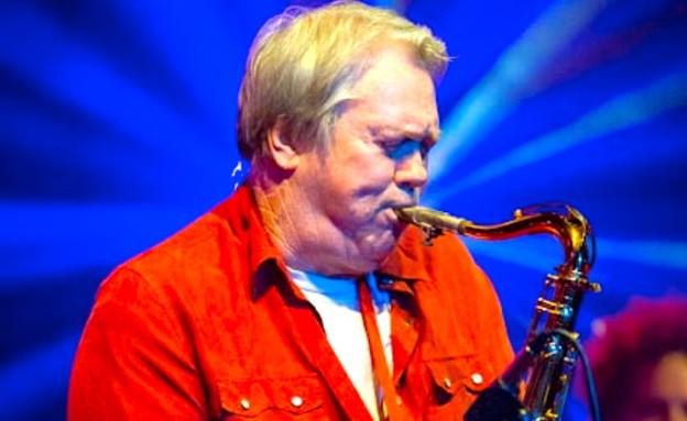 בובי קיז (צילום: http://stickyfingersband.com)
