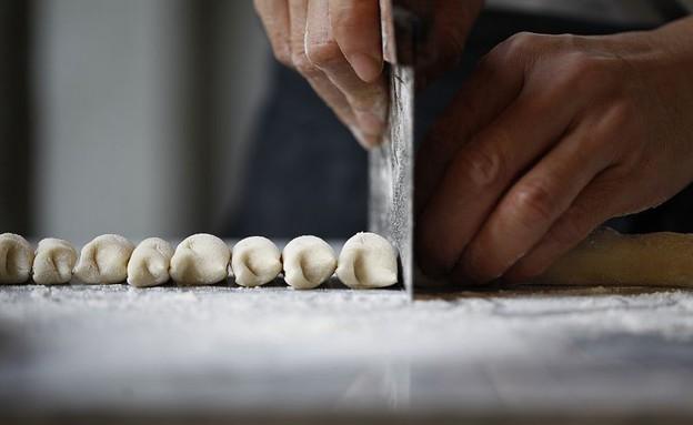 פקין דאק האוס אוכל סיני (צילום: אפיק גבאי, אוכל טוב)