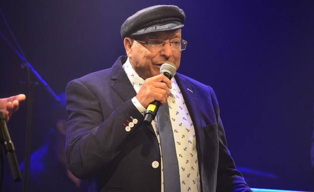 דקלון בהופעה (צילום: שרית - פריים טיים)