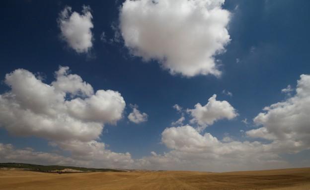 מהמרכז לפריפריה (צילום: אור אלכסנברג המרכז להתיישבות בנגב ובגליל)
