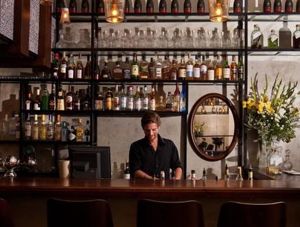 מסעדת דה לוקאל (צילום: שרית גופן,  יחסי ציבור )