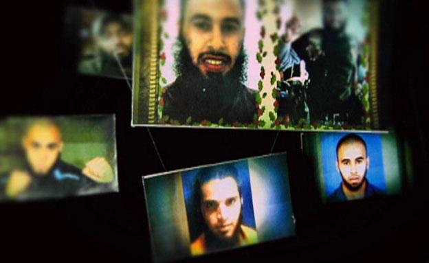 מה גורם לערבים ישראלים להצטרף לארגון האכזרי? (צילום: חדשות 2)