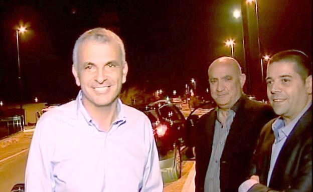 משה קראדי (צילום: חדשות 2)