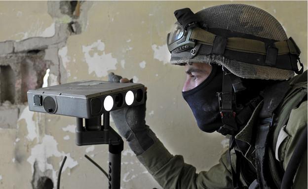 חיילים בצילומים נדירים 2 (צילום: מאיר אזולאי)