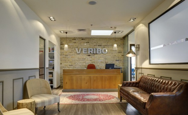 שני רינג, משרדי Veribo. צילום אדריאן דודה (1) (צילום: אדריאן דודה)