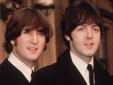 """מקרטני: """"לנון ואני השתתפנו באוננות קבוצתית"""""""