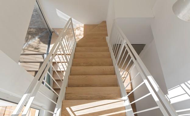 ענת הירש, מדרגות  (צילום: אלעד שריג)