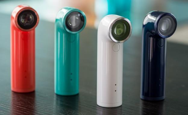 HTC מצלמה