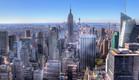 ניו יורק - אורטל דהן. (תמונת AVI: אורטל דהן)