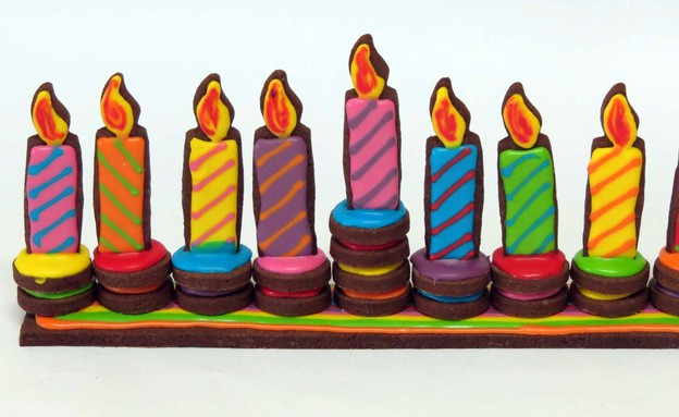 מיתוש עוגות ועוגיות מעוצבות, 150 שקלים. צילום מוני (צילום: מוני אור)