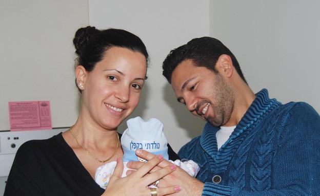 הראל מויאל (צילום: בית חולים קפלן)