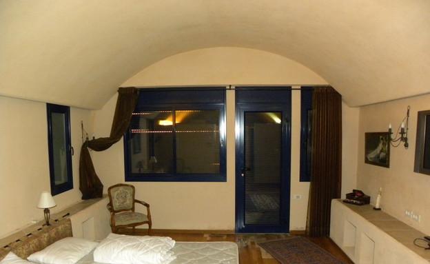 אורית דרום, חדר שינה לפני