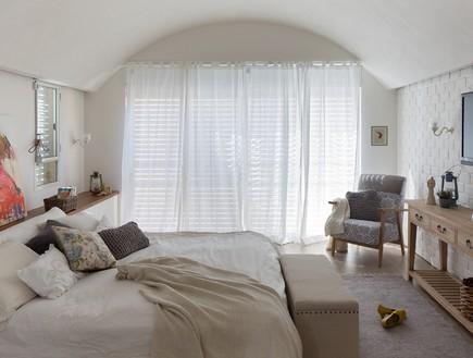 אורית דרום, חדר שינה