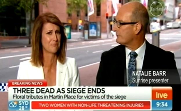 שידורי ערוץ 7 באוסטרליה, היום