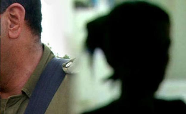 הטרדה מינית, חייל (צילום: חדשות 2)