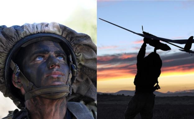 חיילים בצילומים נדירים - חלק ג