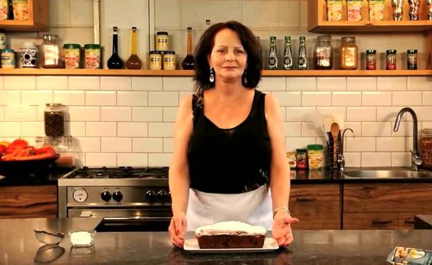 סודות השפים – עוגת גלידה (תמונת AVI: מתוך קמפיין קנור)