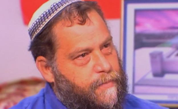 צפו: בנצי גופשטיין מדבר ממעצר הבית (צילום: חדשות2)