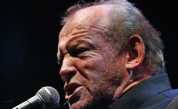 הזמר ג'ו קוקר מת מסרטן בגיל 70 (צילום: רויטרס)