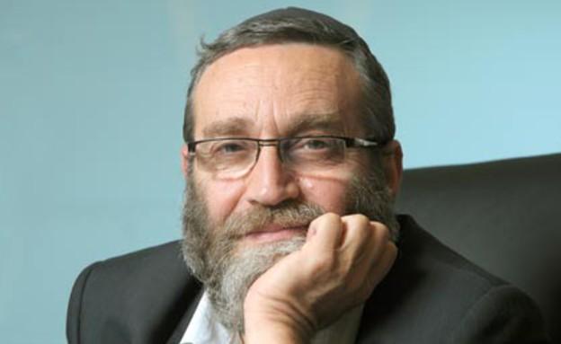משה גפני (צילום: איל יצהר)