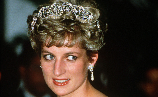 הנסיכה דיאנה (צילום: Princess Diana Archive, GettyImages IL)
