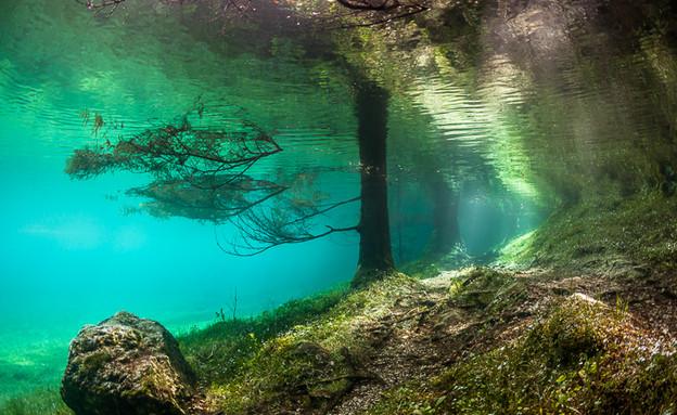 Green Lake (צילום: Marc Henauer)