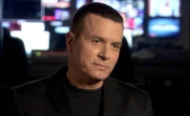 """יעקב אילון בראיון ל""""עובדה"""" (תמונת AVI: מתוך עובדה, שידורי קשת)"""