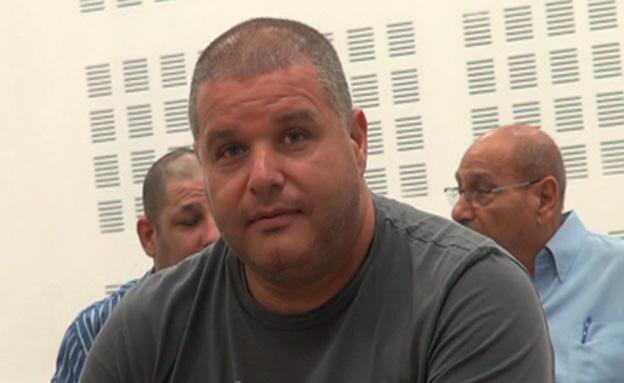 אלי מוסלי (צילום: חדשות 2)