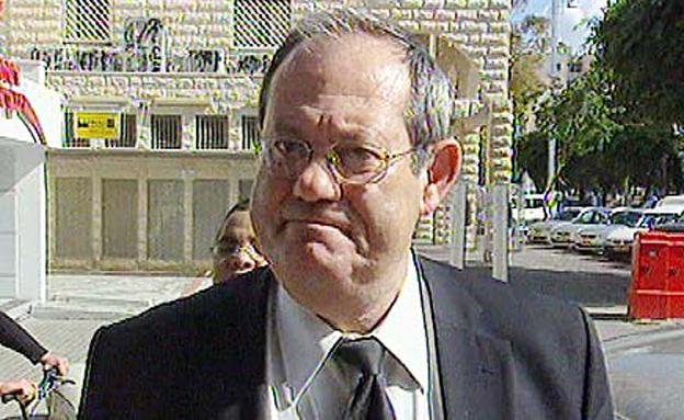 השופט משה גלעד (צילום: חדשות 2)