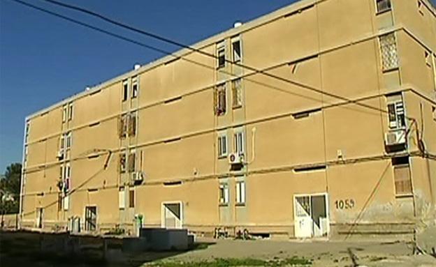 תחקיר: שוד הדיור הציבור (צילום: חדשות 2)
